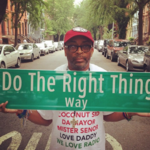 Do-or-die Bed-Stuy block renamed for 'Do the Right Thing'