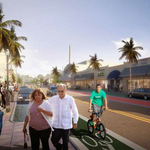 Highway or walkway? State considers options for Miami's Calle Ocho
