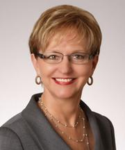 Donna Kinnaird, senior executive vice president and CFO of Reinsurance Group of America Inc. - 2012 annual compensation: $981,957
