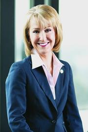 Kathleen Mazzarella, chairman, president and chief executive at Graybar Electric Co. Inc. - 2012 annual compensation: $916,516