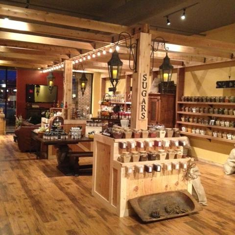 The Spice and Tea Exchange is opening its first Wisconsin location in Mequon.