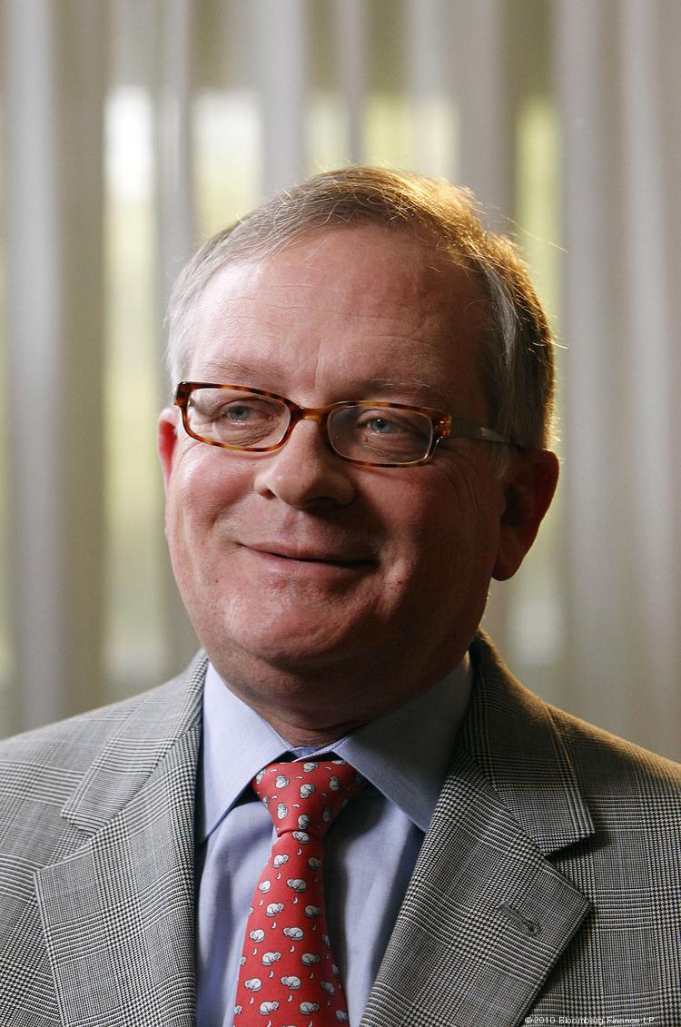 Larry Dickerson, president and CEO of Diamond Offshore Drilling Inc. (NYSE: DO)