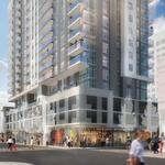 New look for planned SJ apartment tower (renderings)