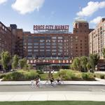 'Party at Ponce' to return to Ponce City Market, marking four years of renovations