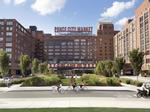 'Party at Ponce' to return to Ponce City Market