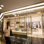 NEW YORK: <strong>Michael</strong> Kors promotes two women to top roles