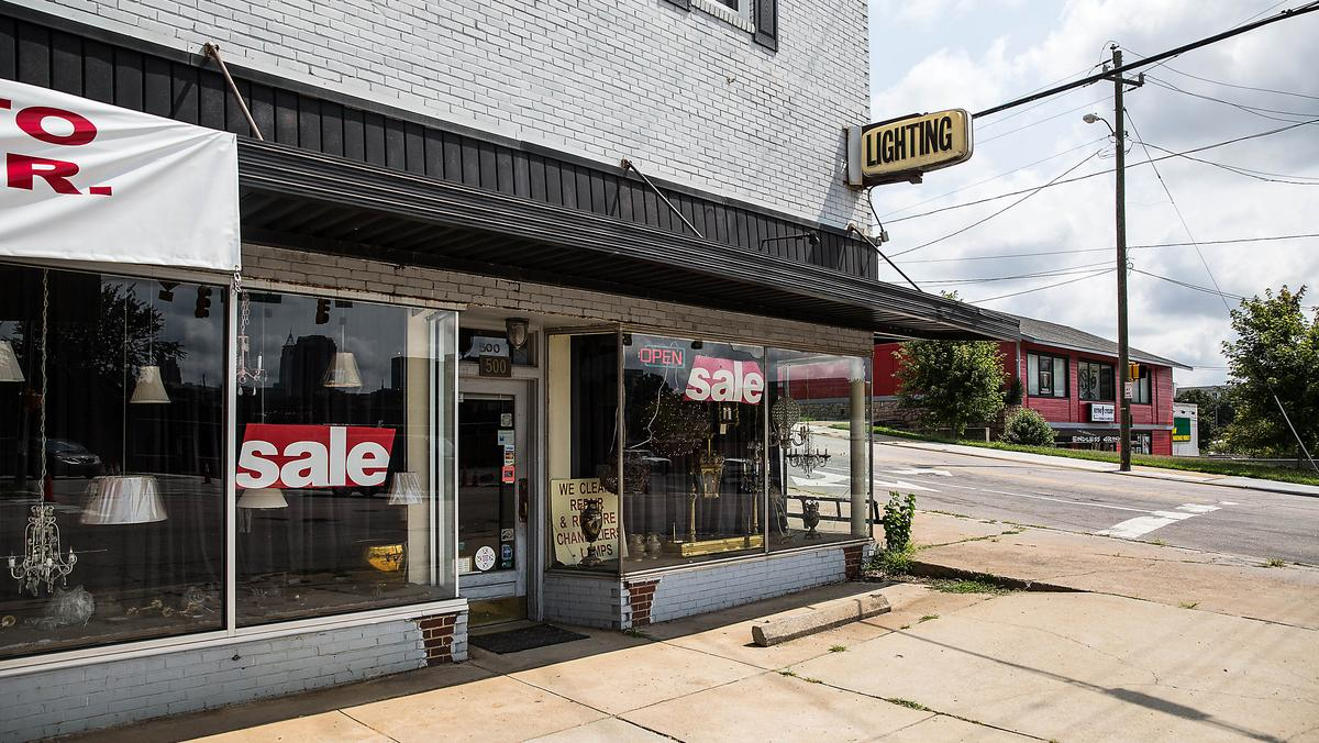 Prominent Peace Street property to be sold Lighting Inc. to relocate to north Raleigh - Triangle Business Journal & Prominent Peace Street property to be sold Lighting Inc. to ... azcodes.com