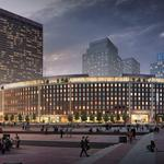 Boston tech firm tripling space with Center Plaza lease