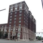 Design firm looking at Seneca ballroom for offices