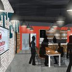 Crimson Cup hopes new coffee lab can be Ohio's 1st accredited facility