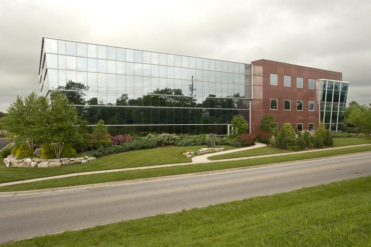 Sign And Drive Lease >> Waddell & Reed Inc. to move Corporate Campus office to The ...