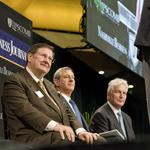 ​Where would Nashville be without Dean? CEOs from HCA, Bridgestone weigh in