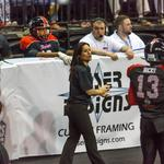 3 things to know about the first female NFL coach