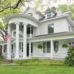 Home of the Day: Incredible Colonial Revival Home Listed On The National Register Of Historic Places