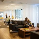 Pipeline Workspaces selects Doral location