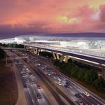 LaGuardia's next life: What <strong>Cuomo</strong>'s grand airport plan means for travelers