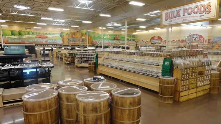 Sprouts, Earth Fare on the hunt for C  Fla  sites - Orlando