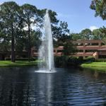 Deerwood Investors Taps C&W to Lease Spring Lake Business Center