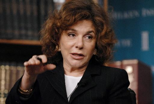 Teresa Heinz Kerry in a 2007 photo. She was flown to Boston from Nantucket in critical condition after an undisclosed medical emergency.
