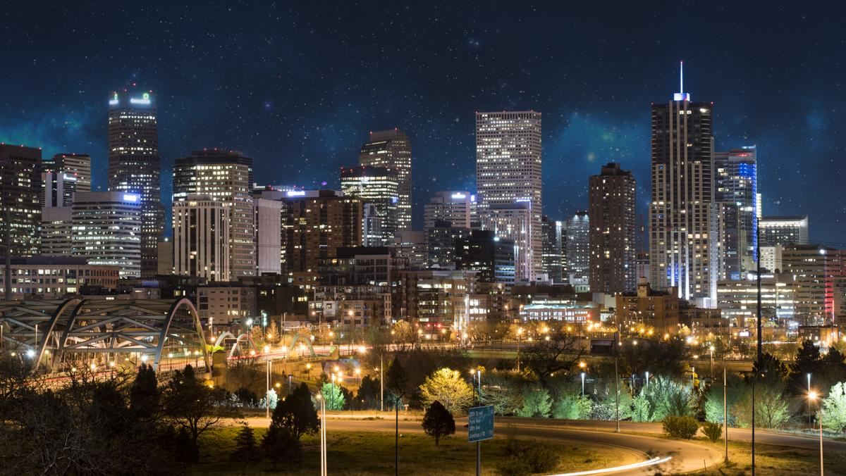 Denver Rated America S Best Place For Business By Forbes