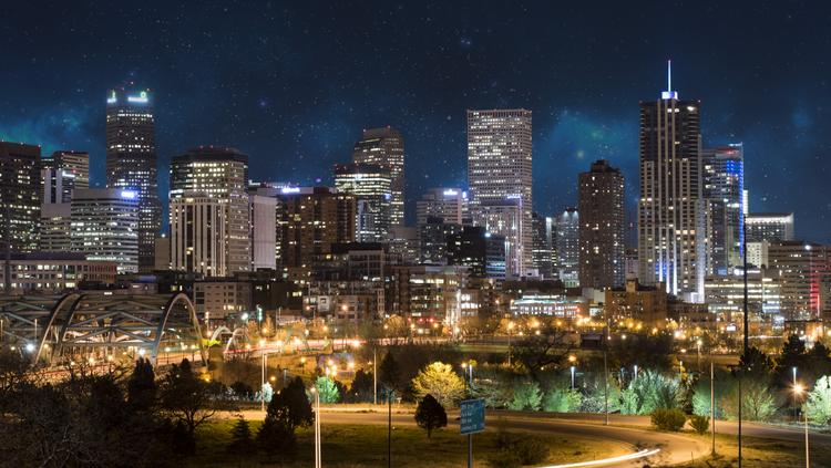 Denver, with a population of 2,820,200, ranks 1st in the nation for career and business in Forbes' annual report.