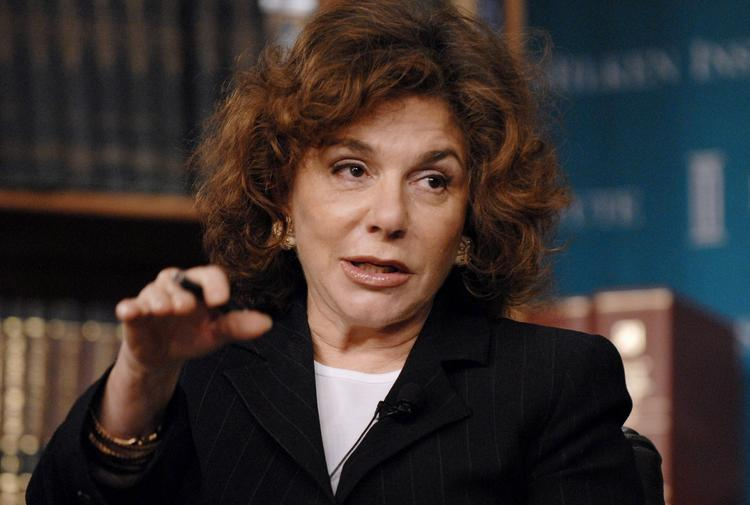 Heinz Endowments Chairman Teresa Heinz Kerry.