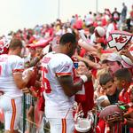 St. Joseph hopes to keep Chiefs around for years