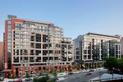 The JBG Cos. is also seeking buyers for its Sedona/Slate apartment project in Rosslyn.