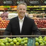 Raley's has a plan to stay on top
