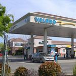 Hungry for properties, Bay Area investor snaps up Roseville gas station