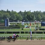 Two wins propel trainer <strong>Pletcher</strong> to the top of Saratoga leaderboard