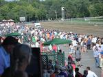 New York race tracks inch closer to privatization