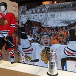 Blackhawks' new practice facility to double as community ice center