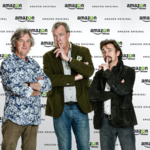 Top Gear guys get cash from 21st Century Fox for startup