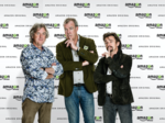 Amazon will stream 'The Grand Tour' to 200 countries, in direct
