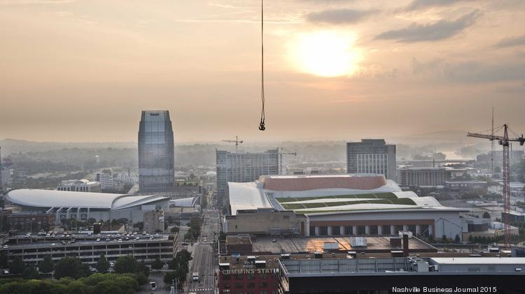 Tower Crane Nashville : What s crane watch nbj new tool coming friday