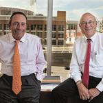 After 25 years, Bahl & Gaynor keeps growing