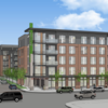 First look: Developer targets apartments, amphitheater for Berry Hill
