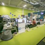 Somerville clean tech startups are bringing manufacturing jobs back to Massachusetts
