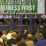 Year in Review 2015: Pegula says no urgency for new football stadium