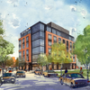 United Way of Central Maryland's future home gets design approval
