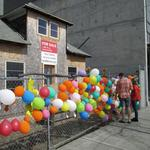 Hollywood is planning a movie about 'Up' house – but that might not fix its fate
