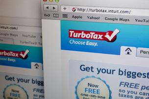 Minnesota taxpayers should not use TurboTax and other Intuit tax software to prepare their Minnesota taxes, the state said Friday.