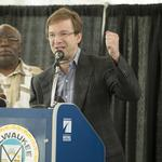 Executive candidates tell different stories on Milwaukee County's fiscal picture