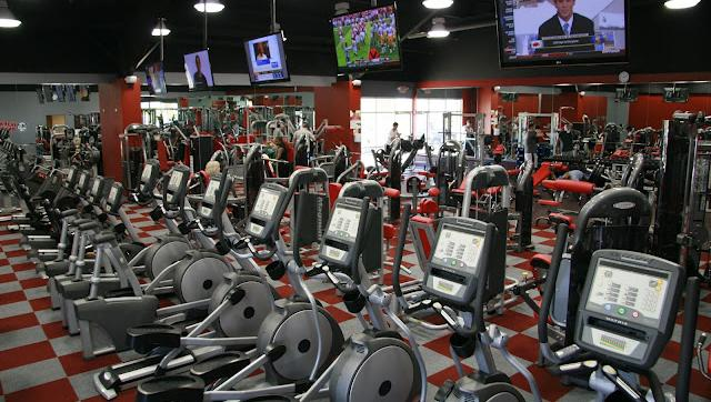 24 hour fitness charlotte nc