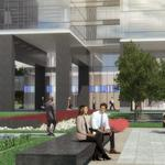 CSC to relocate headquarters from Falls Church to Tysons