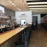 Tavern on First to open this weekend