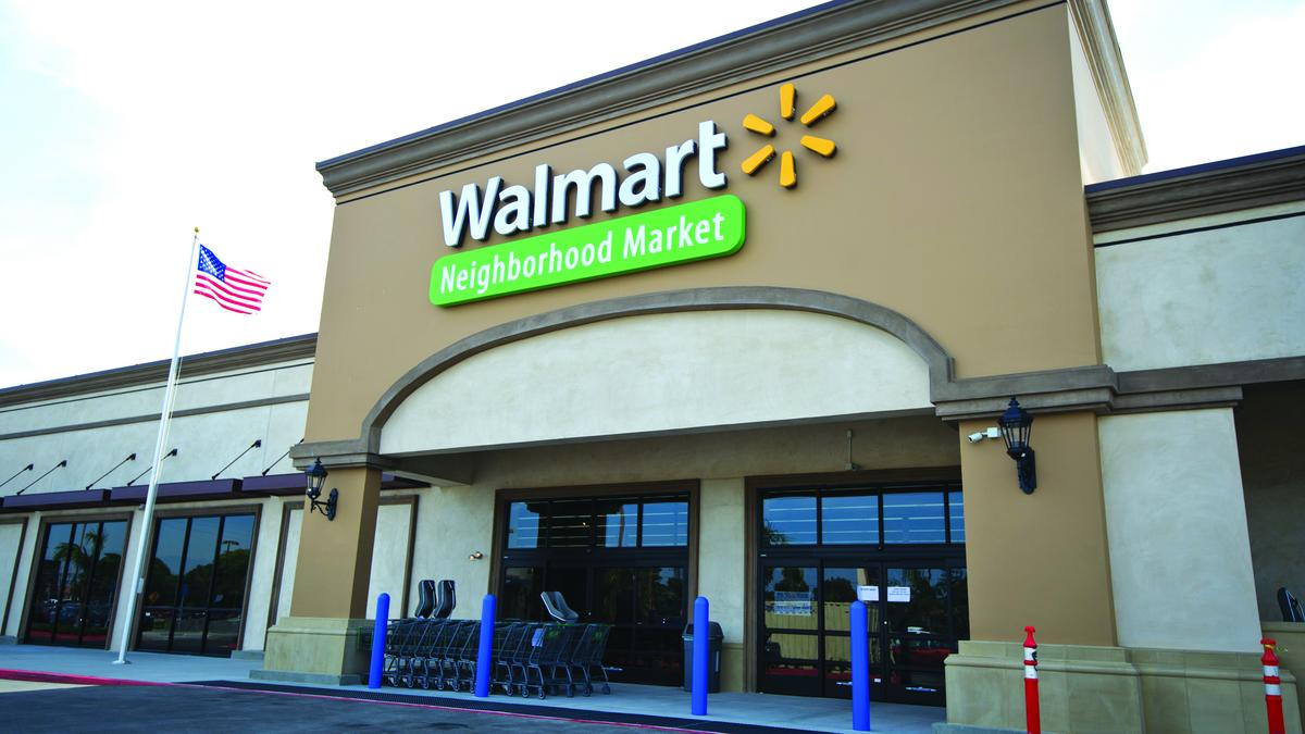 Wal-Mart looking to bring second Neighborhood Market grocery store ...