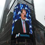 How Triad's newest public company fared on its first day of trading