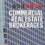 The List: Commercial Real Estate Brokerages